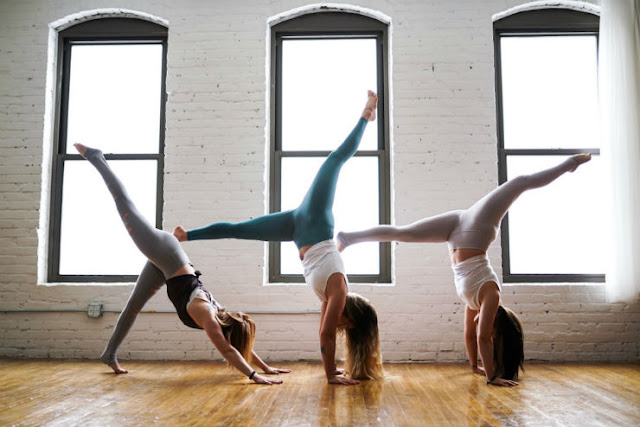 Stretch Your Feet (Part -5)