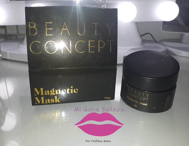 Magnetic Mask - Beauty Concept reseña