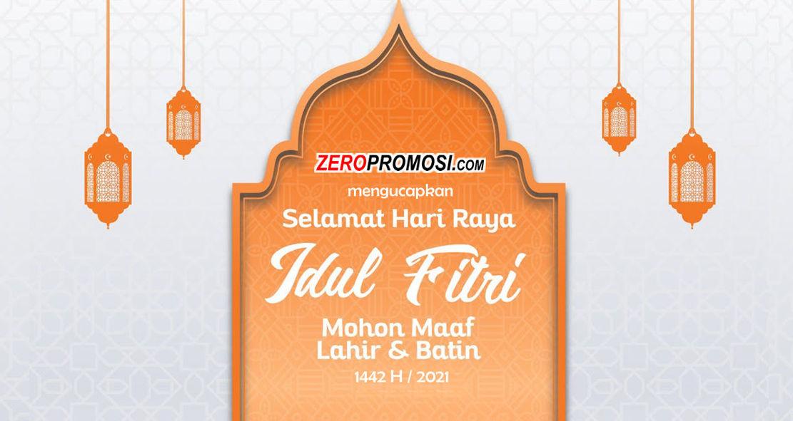 Libur Hari Raya Idul Fitri 2021