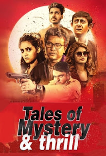 Tales Of Mystery And Thrill (Rahasya Romancha Series) (2019) S01 Web Series Download 480p