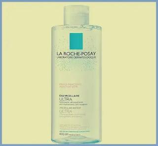 Pareri La Roche-Posay apa micelara forum piele reactiva