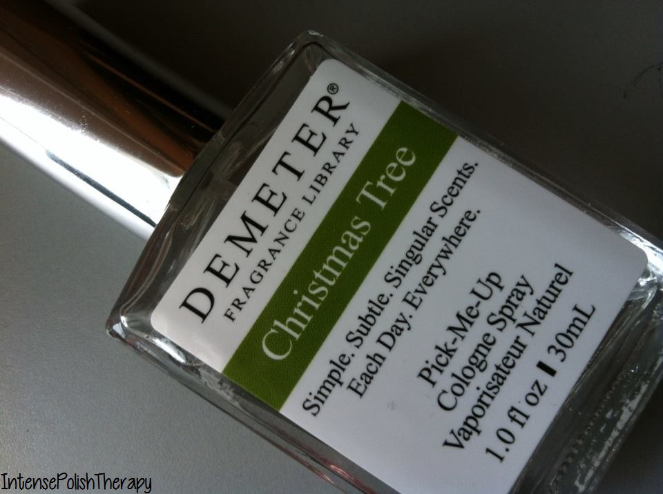 Demeter Fragrance Library - Christmas Tree