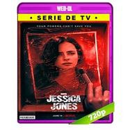 Jessica Jones (2019) Temporada 3 Completa WEB-DL 720p Audio Dual Latino-Ingles