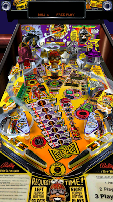 Download Pinball Arcade v2.11.7 Mod Apk All Unlocked Update Terbaru