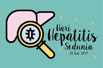 Sejarah Hari Hepatitis Sedunia di Indonesia