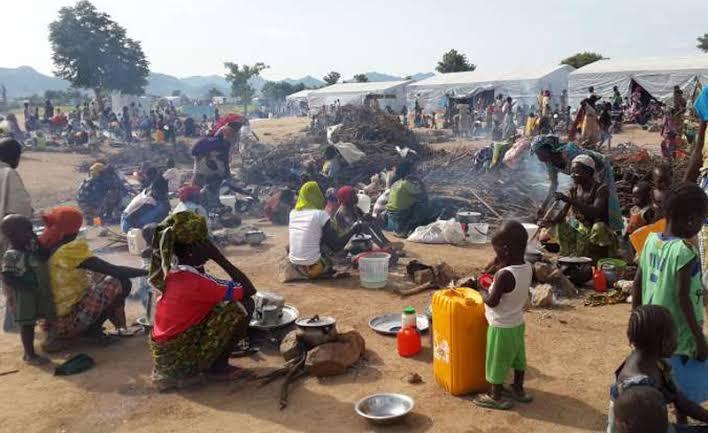 Beyond the Crisis: (YAPJEN TO NIGERIA) 1
