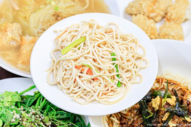MG 7579 - 熱血採訪│不用特地跑去台南,也能吃到料鮮味美的土魠魚羹!加點烏醋更對味~
