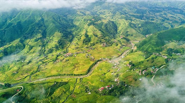 The Best Time To Visit Terraced Fields In Sapa, Vietnam 2