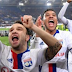 FIFA 2018: England move to second favourites after win