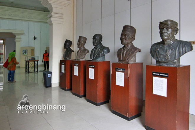 museum monumen pers nasional solo