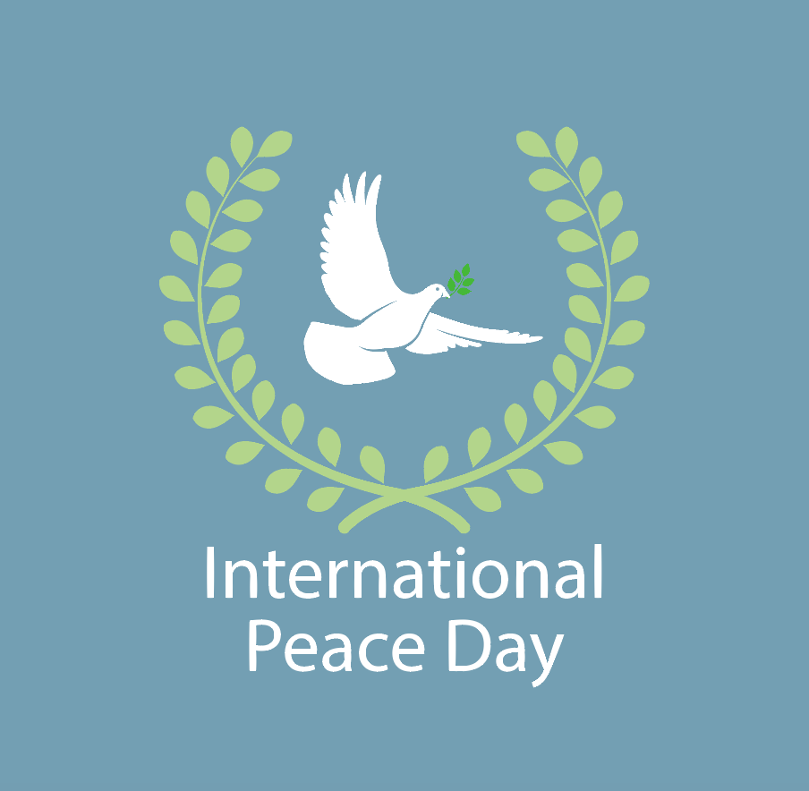 International Day of Peace Wishes