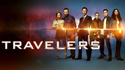 Netfilx Travelers