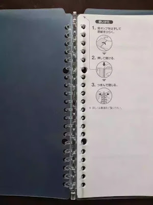 Review-Kokuyo-Smart-Ring-Binder-A5