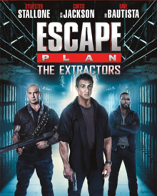 Escape Plan The Extractors 2019 Dual Audio 480p | Esub 1.4Gbs [ HDRip x 265] Download