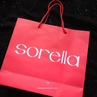 Review Sorella Underwear