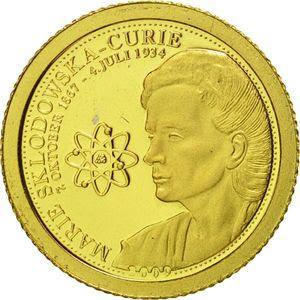 قصة تحفيزية - الاسطوره ماري كوري - اول امراه تحصل علي نوبل في التاريخ