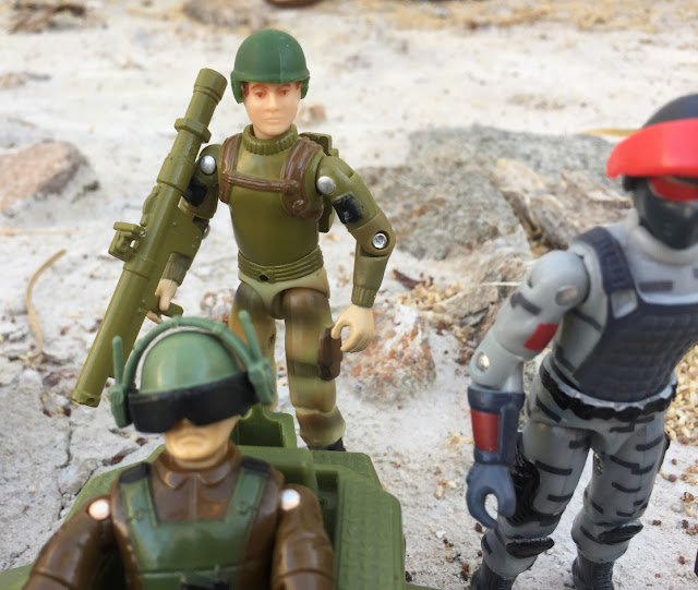 1997 Short Fuse, Toys R Us Exclusive, Mortar Soldier, Stars & Stripes Forever, 1983 Rock and Roll, Scarlett, Sightline, Red Laser Army, 2017, Factory Custom, 1984 Thunder