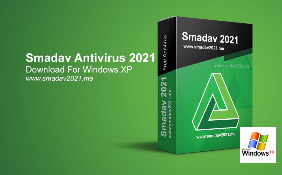 Download Smadav 2021 for windows XP