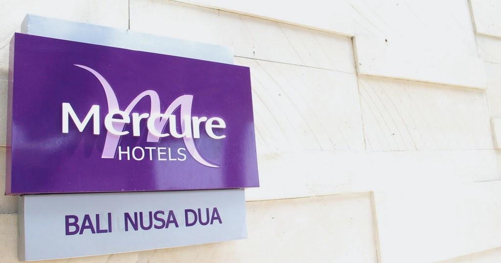 Mercure Hotel Bali Legian