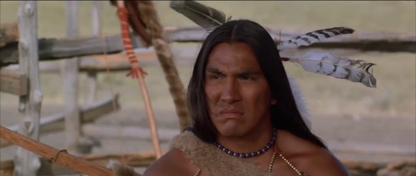 Danza con lobos (1990) BRRip HD 720p Latino Dual