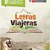 II CONCURSO DE CUENTOS DE CULTURA TURÍSTICA  -  LETRAS VIAJERAS