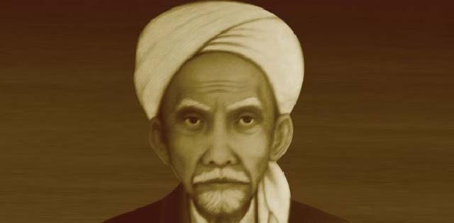 Data Kiai Cholil Bangkalan Dikumpulkan Untuk Diusulkan Dapat Gelar Pahlawan
