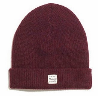 ba74aa14f5f And nothing is wrong with a basic beanie. It goes with nearly everything and  will surely serve it s purpose... keeping your head warm!