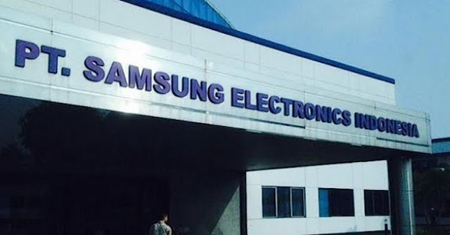 Lowongan kerja terbaru dan terupdate PT Samsung Electronics Indonesia (SEIN) tahun bulan Juli Agustus 2017