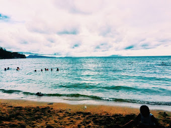 Tali Beach:  My Idea Of A Perfect Seaside Home