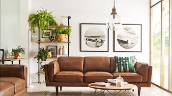 Tips para decorar perfectamente tu hogar por primera vez