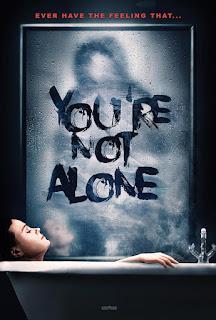 You're Not Alone [2021] [CUSTOM HD] [DVDR] [NTSC] [Latino]