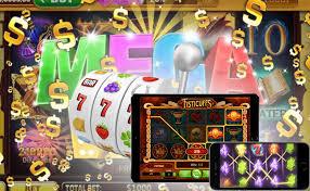 Bermain Slot Online di Situs Sbobet