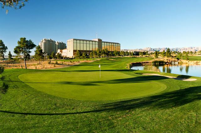Summerlin Hotel con campo de golf hotels in Las Vegas