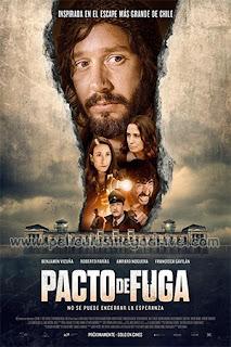 Pacto De Fuga (2020) [Latino] [Hazroah]