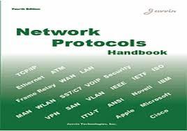 اليكم برنامج Network Protocols Handbook برابط مباشر