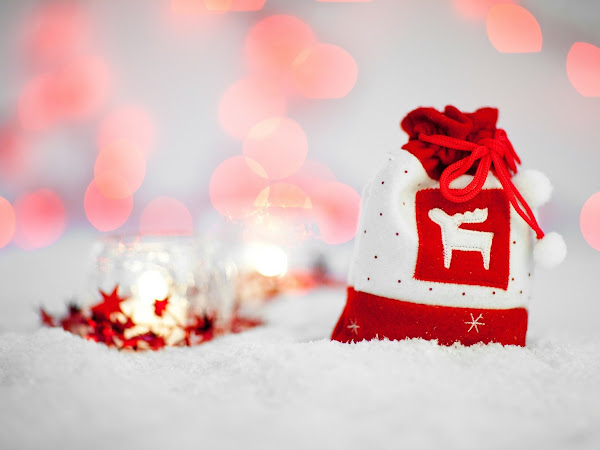 What I Gave for a Minimalist, Frugal Christmas