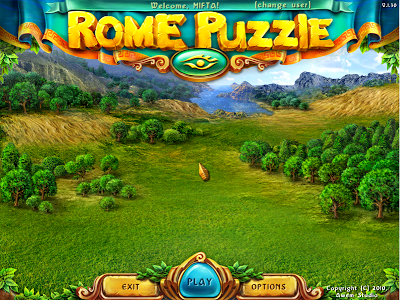 rome puzzle vollversion