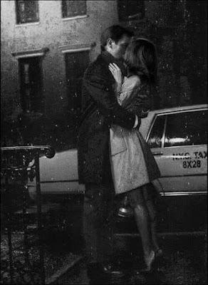 """Della fazzoletti 10 pezzi per le lacrime di gioia matrimonio /""""ROMANTIC KISS/"""""""