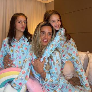 Friozinho combina com pijama