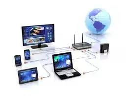 Computer Networking के Fact