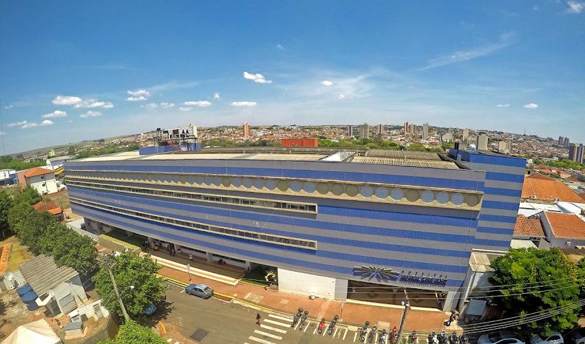 Hospital Amaral Carvalho aumenta o atendimento a pacientes da região de Avaré