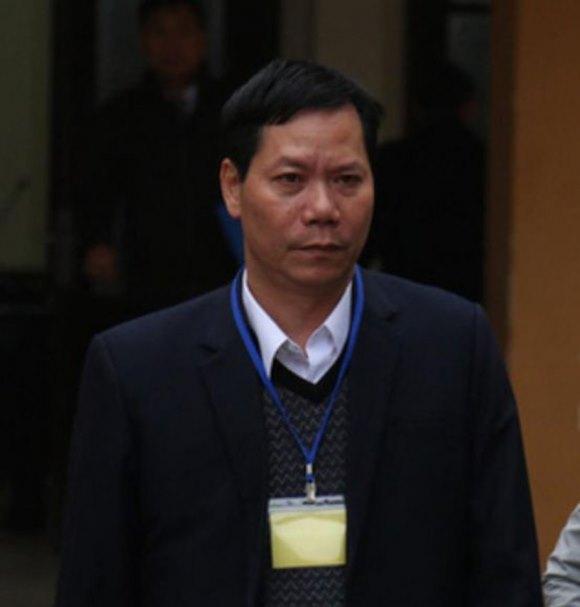 Khai trừ đảng nguyên giám đốc Bệnh viện Đa khoa tỉnh Hòa Bình