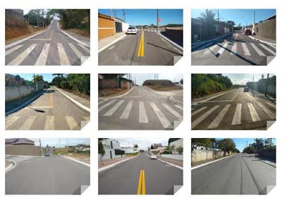 Obras de pavimentação seguem em ritmo acelerado em Registro-SP