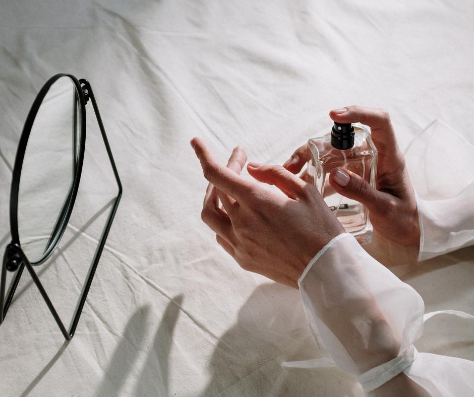 jesenski parfemi