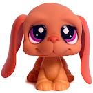 Littlest Pet Shop Blind Bags Basset Hound (#2027) Pet