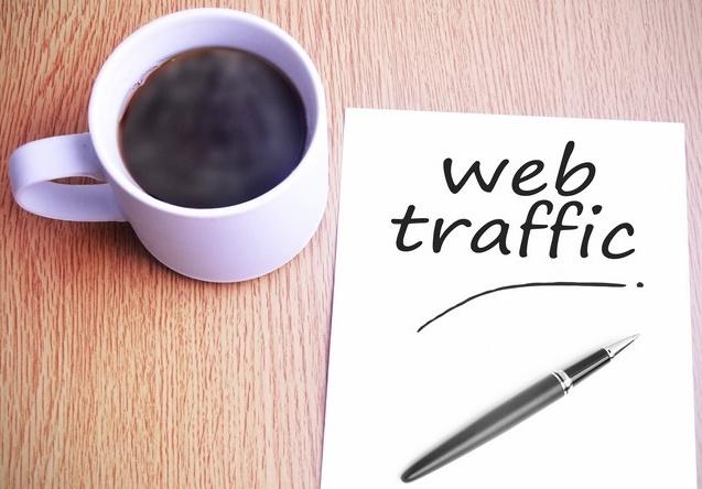 Generar Tráfico A Un Blog o Página Web Gratis