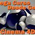 Aprende a Usar Cinema 4D para tus Diseños Composiciones 3D Referencia SKU: 718