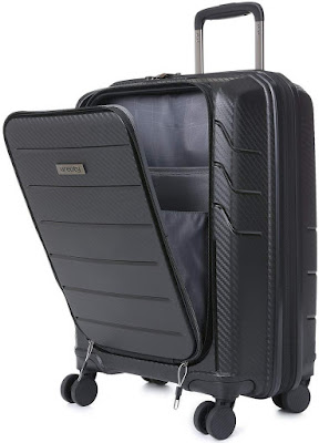 Business Carryon Suitcase