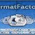 Convertir a varios formatos con Format Factory